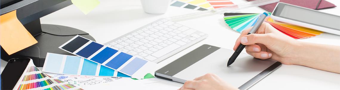 Graphic Design Hampshire